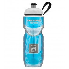 Polar Insulated Sports Water Bottle-Color Blue-20oz 590ml