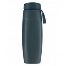 Polar ERGO Insulated Water Bottle-Spectrum Charcoal (Half-Twist Cap)-22oz 650ml