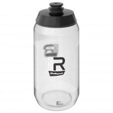 Polisport Water Bottle 550ml Clear
