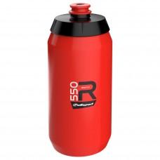 Polisport Water Bottle 550ml Red