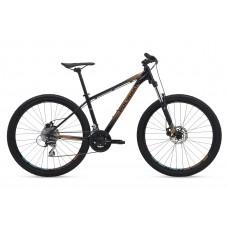 Polygon 27.5 Premier 4 Mountain Bike 2019 Black Brown