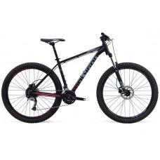 Polygon 27.5 Premier 5 Mountain Bike 2020 Black Purple