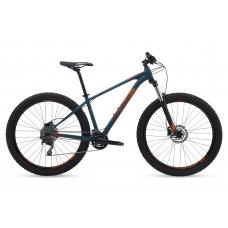 Polygon 27.5 Xtrada 6 Mountain Bike 2019 Green