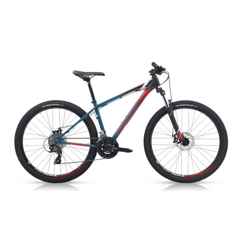 Polygon Cascade 4 Mountain Bike 2019 Black Green