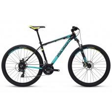 Polygon Cascade 4 Mountain Bike 2020 Black Teal
