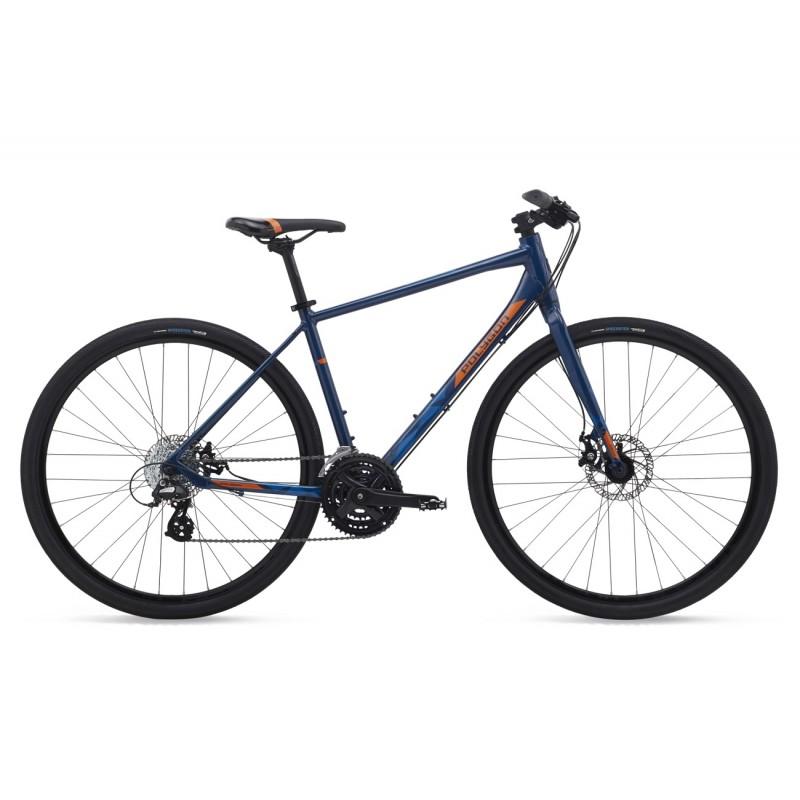 Polygon Path 2 Urban Bike 2019 Blue