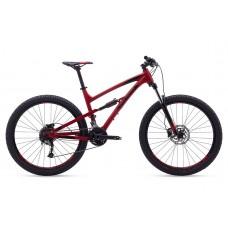 Polygon Siskiu D5 Mountain Bike 2019 Red
