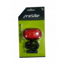 Probike 5 Red Rear Light Led