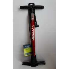 Probike Bike Floor Pump
