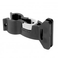 Raceone Seat Post Clip Black