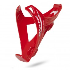 Raceone X1 Bottle Cage Red Glossy