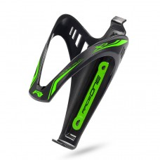 Raceone X3  Bottle Cage Flourescent Matt Green
