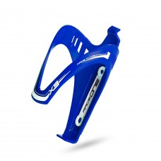 Raceone X3 Bottle Cage Matt Blue