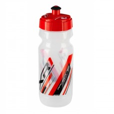 Raceone XR1 600ml Bottle Ice & Red Cap