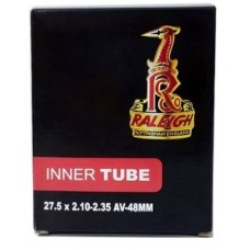 Raleigh (27.5X2.10/2.35) Schrader 48mm Valve Cycle Tube