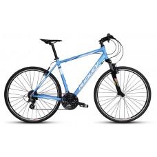 Ridley Cordis 1 Hybrid bike 2017 Blue