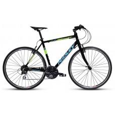 Ridley Cordis 2 Hybrid bike 2017 Black