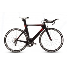 Ridley Dean 105 Road Bike 2018 Black Red
