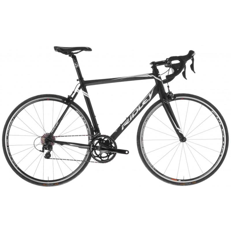 Ridley Fenix A10 105 Mix Road Bike 2017 White