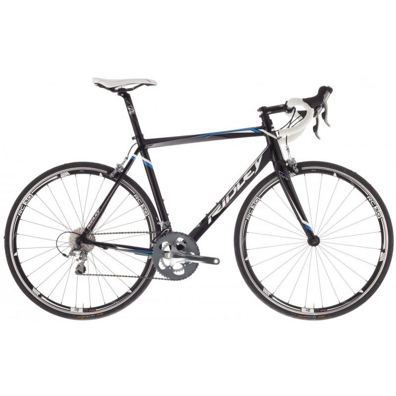 Ridley Fenix Alloy 20 Road Bike 2015 Matte Black