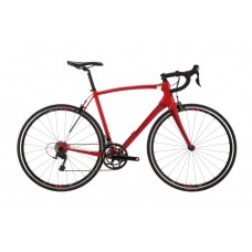 Ridley Fenix C 105 Mix Road Bike 2018 Red