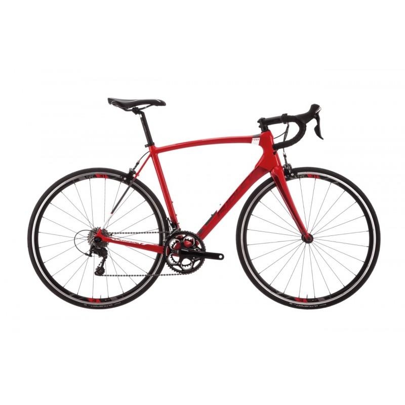 Ridley Fenix C 105 Mix Road Bike 2018 Red