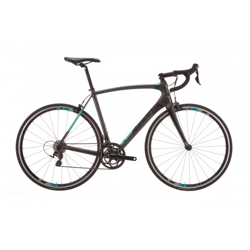 Ridley Fenix C Ultegra Mix Road Bike 2018 Grey Black