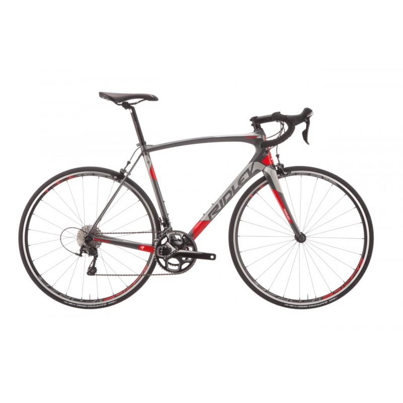 Ridley Fenix SL 105 Mix Road Bike 2017 Grey