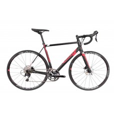 Ridley Helium SLA Disc 105 Mix Road Bike 2018 Black White