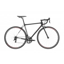 Ridley Helium X 105 Road Bike 2018 Black White