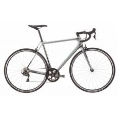 Ridley Helium X Ultegra Road Bike 2018 Silver Black
