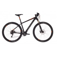Ridley Ignite Alloy 7.0 Mountain Bike 2015 Matte Black