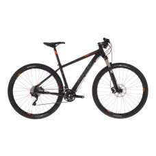 Ridley Ignite Alloy 9.0 Mountain Bike 2015 Matte Black