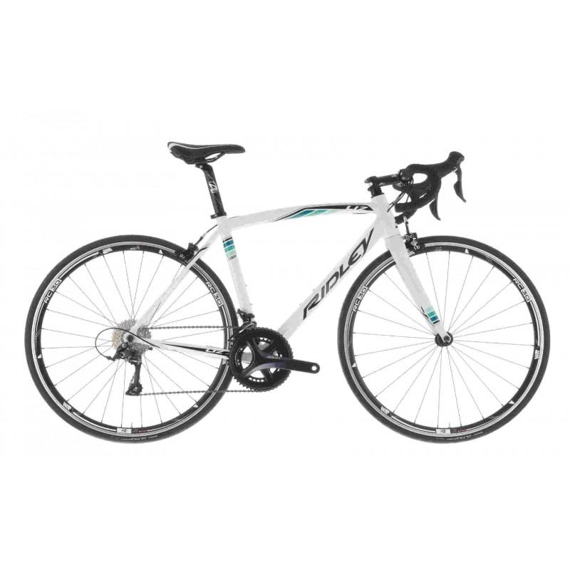 Ridley Liz A30 Women Road Bike 2015 White