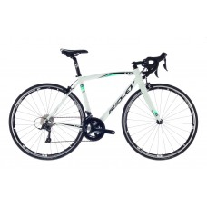 Ridley Liz AL Sora Women Road Bike 2017 White