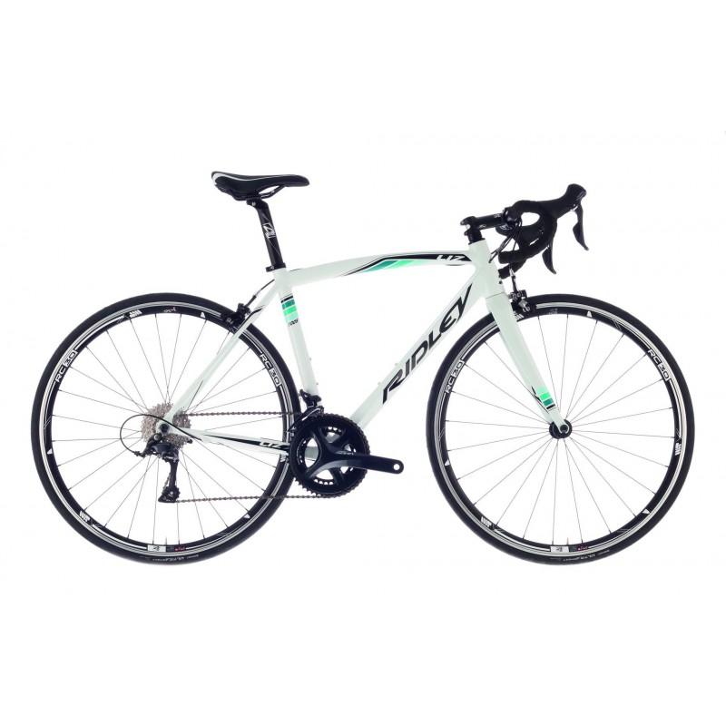Ridley Liz AL Sora Women Road Bike 2017 White