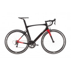 Ridley Noah Ultegra Road Bike 2018 Black Red