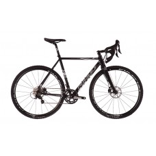 Ridley X-Ride 20 Disc Road Bike 2015 Matte Black