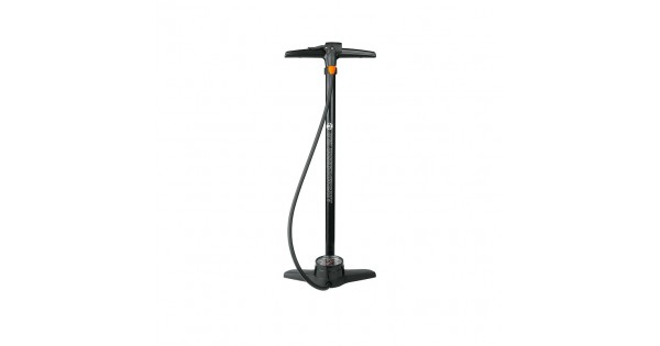 Sks Airkompressor 12 0 Floor Bike Pump