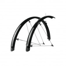 SKS Bluemels MTB Bike Mudguard, 65mm (26x2.0-2.35)