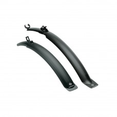SKS Hightrek Set MTB Bike Mudguard 26""