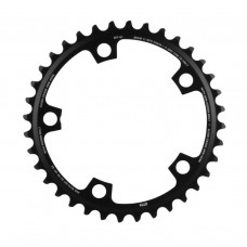 SRAM 11-Speed 110mm Inner 5 Bolt Chainring Black-36T