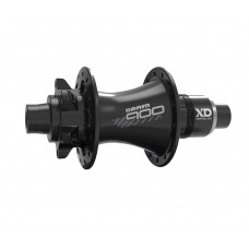 SRAM 900 28 Hole Rear Hub (XD Driver) (QRx135mm/12x142mm) (6-Bolt)