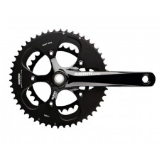 SRAM Apex 172.5mm 50-34 Crankset with GXP Bottom Bracket