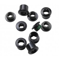 SRAM Chainring Bolt Kit AL-ST (4x2)