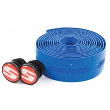 SRAM Cork Handle Bar Tape Blue