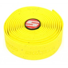 SRAM Cork Handle Bar Tape Yellow