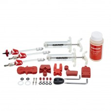 SRAM Disc Brake Hydraulic Pro Bleeding Kit