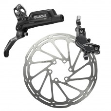 SRAM Hydraulic Disc Brake Guide RS Front