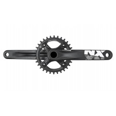SRAM NX GXP Mountain Bike Crankset 11 Speed